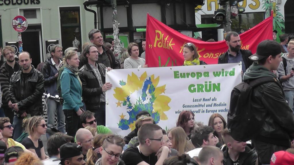 In Frankfurt geht es voran - Grüne mit SPD und CDU!
