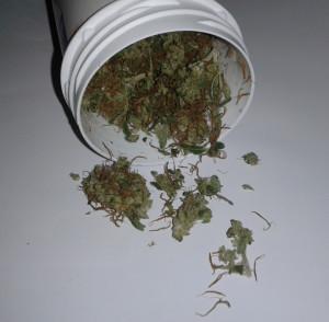 Endlich: Cannabis auf Rezept