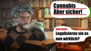 "Bilder der Piraten NRW zu ihrem Video ""Cannabis: Mit Sicherheit!"" CC-BY https://www.youtube.com/watch?v=idnTfcGWNq4"