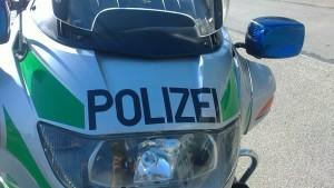 Polizei: Verfolgung von Cannabiskonsumenten anstelle von EInbrechern